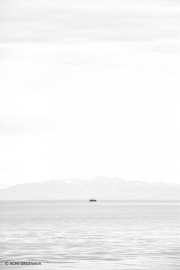 ACHI GEGENAVA |  Photography